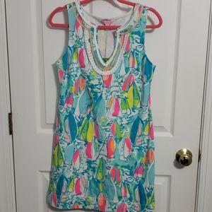 NWT Harper Shift Lilly pulitzer size S